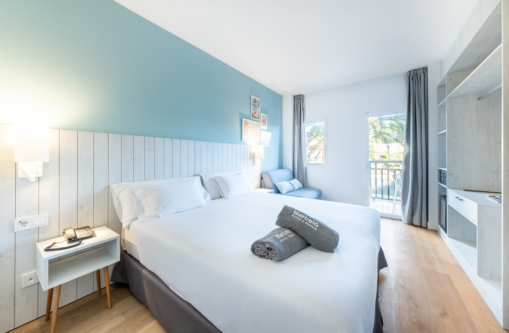 Hotel Barcelo Ponent Playa #5