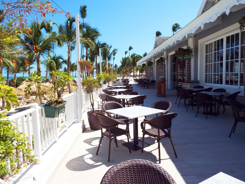 Hotel Bahia Principe Luxury Ambar #2