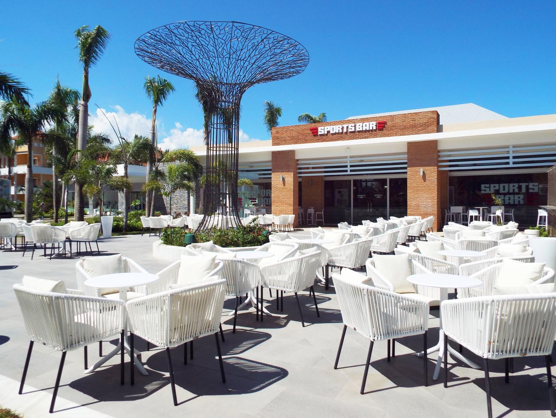 Hotel Bahia Principe Luxury Ambar #5