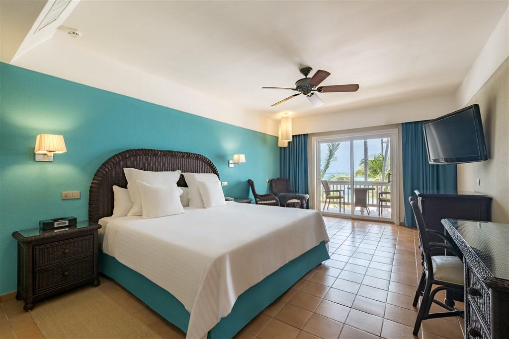 Hotel Barcelo Bávaro Beach #4