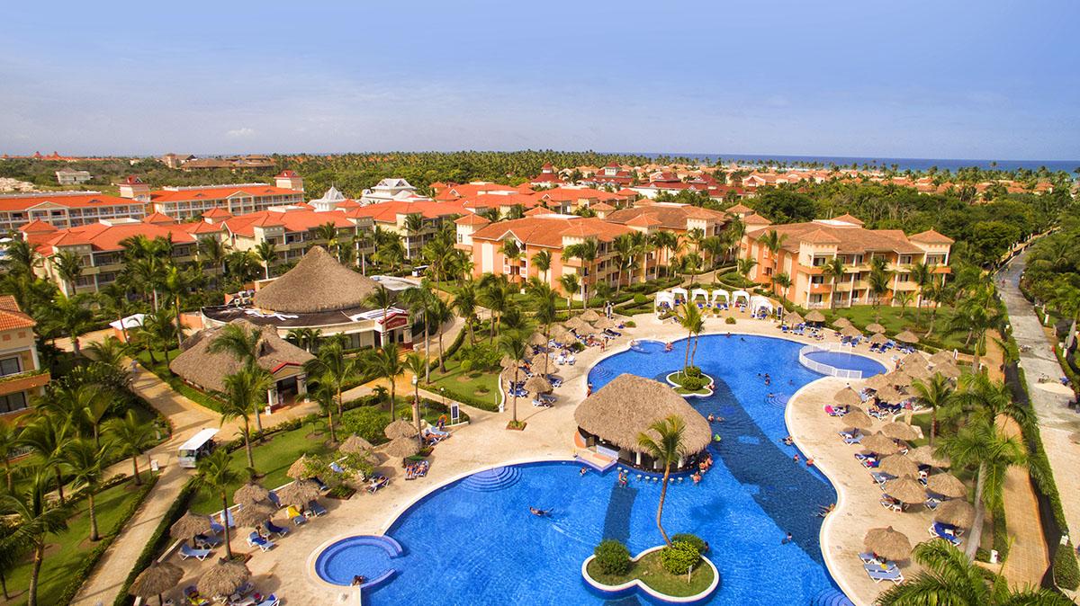 Hotel Bahia Principe Grand Bavaro