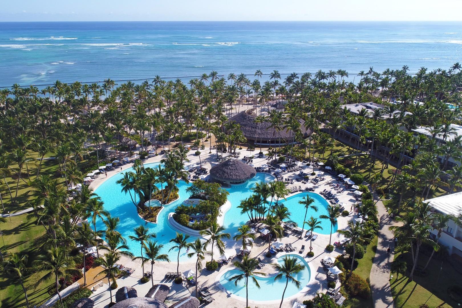 Hotel Catalonia Bavaro Beach & Golf Resort