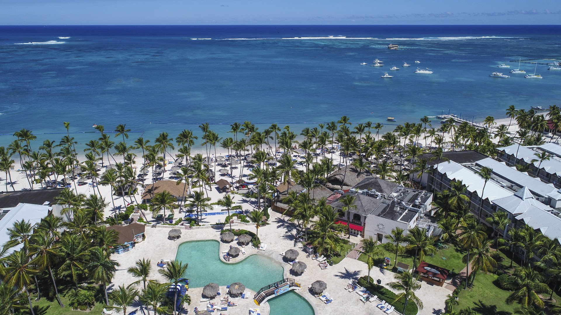 Hotel Be Live Collection Punta Cana - PROMO A330