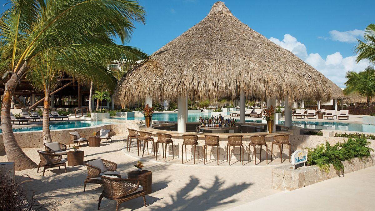 Hotel Secrets Cap Cana Resort & Spa