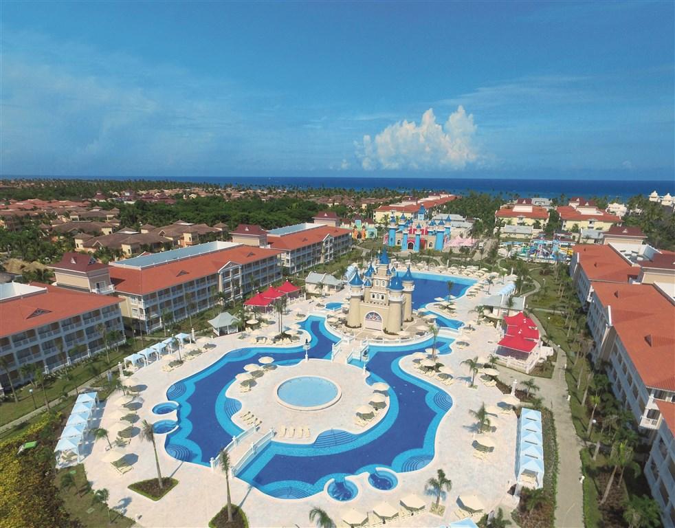 Hotel Bahia Principe Fantasia Punta Cana