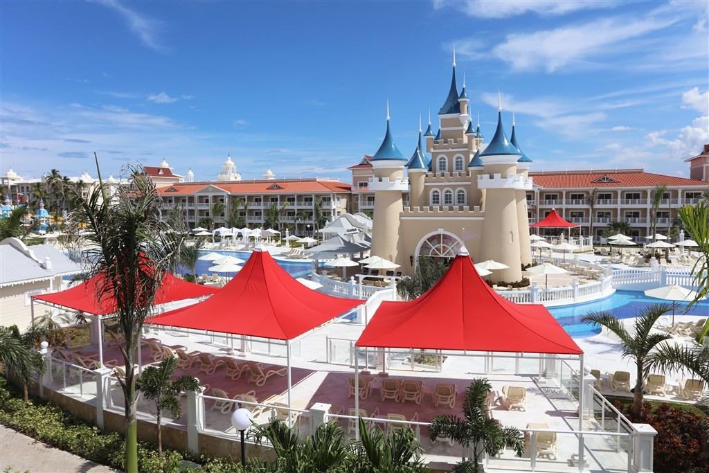 Hotel Bahia Principe Fantasia Punta Cana #2