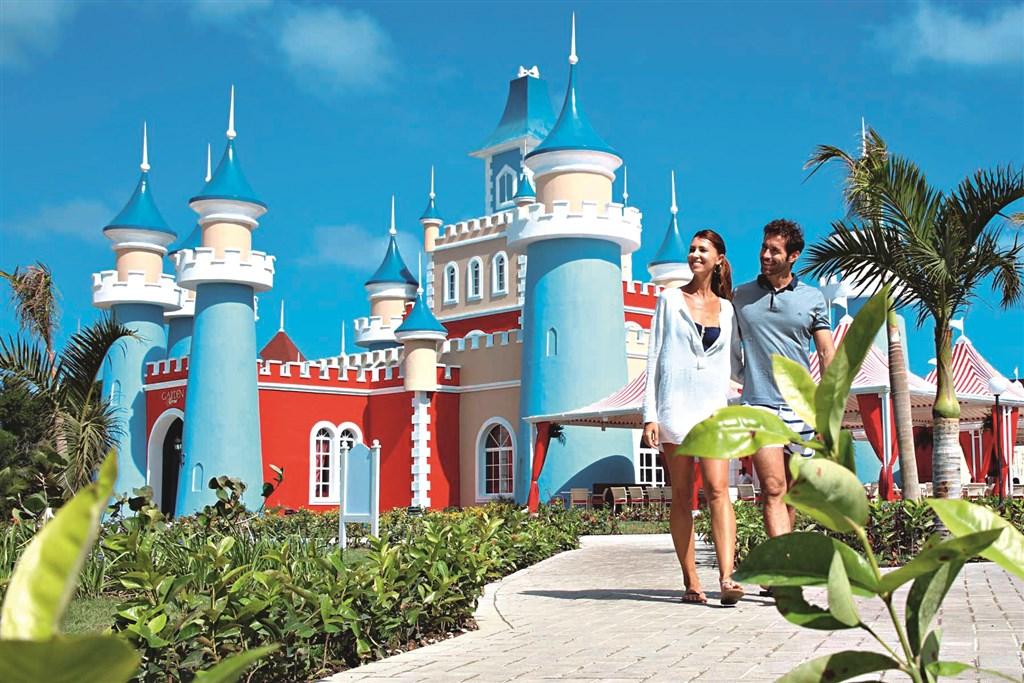 Hotel Bahia Principe Fantasia Punta Cana #4