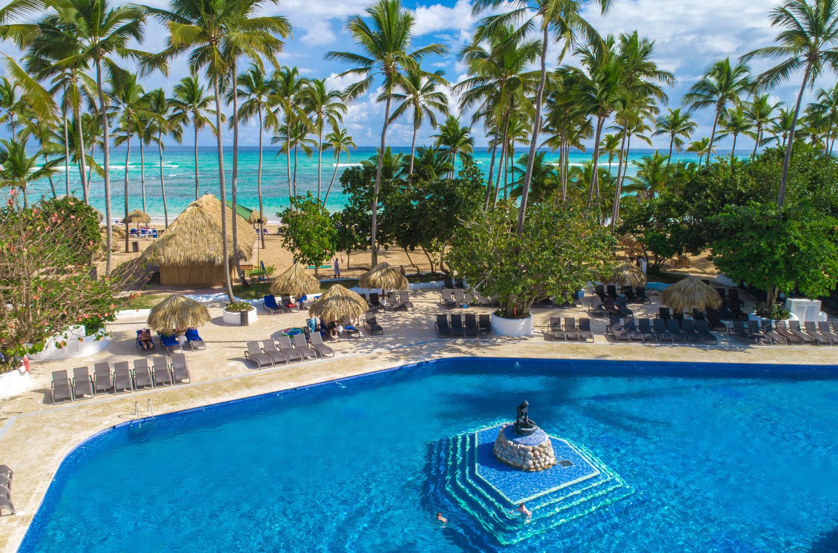 Hotel Grand Sirenis Punta Cana Resort