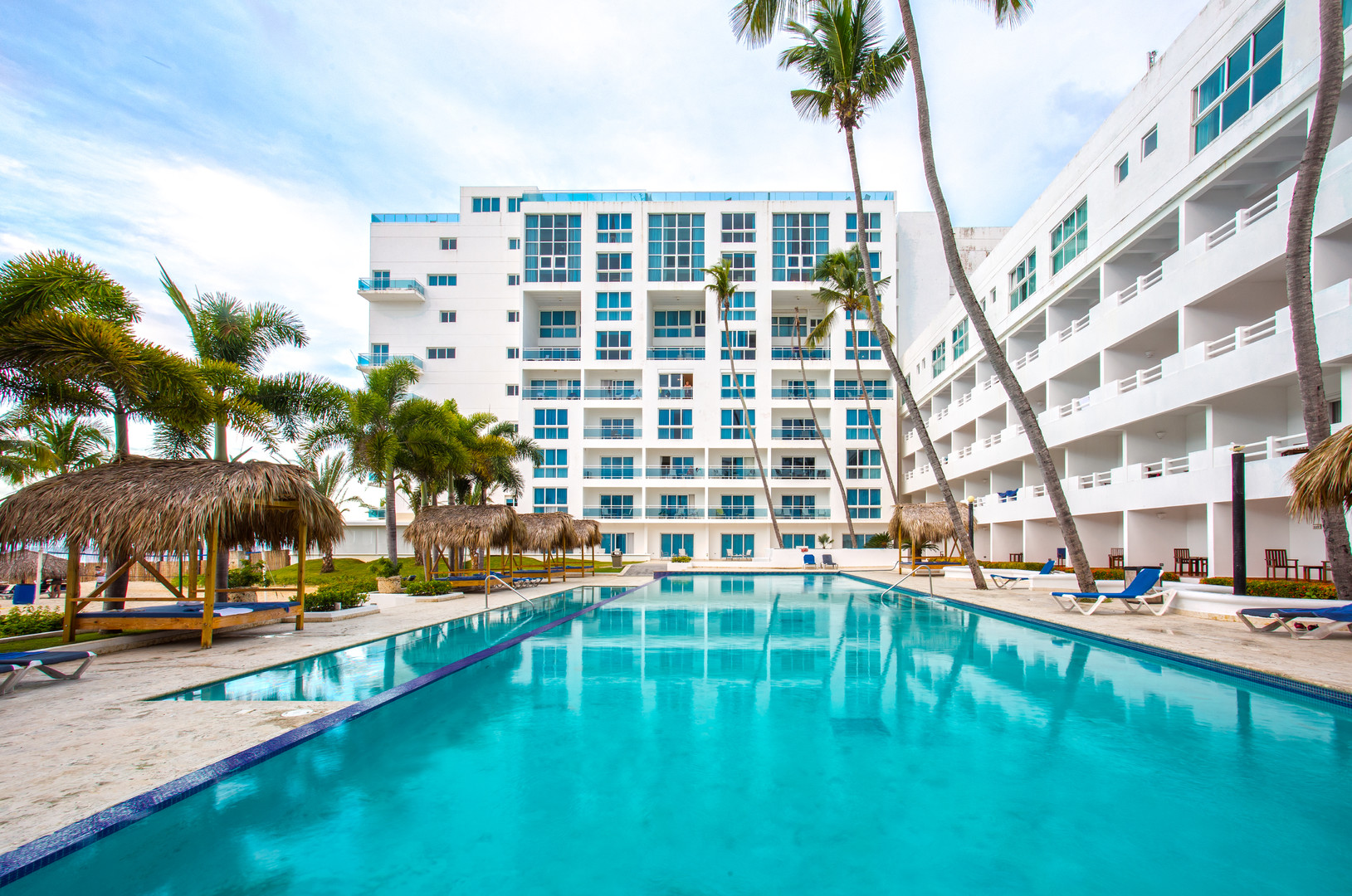 Hotel Be Live Experience Hamaca #2