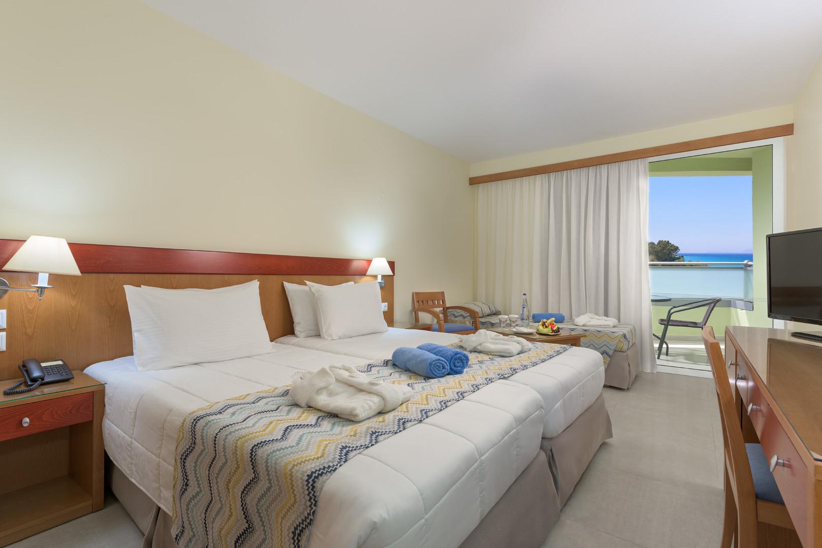 Hotel Avra Beach #2