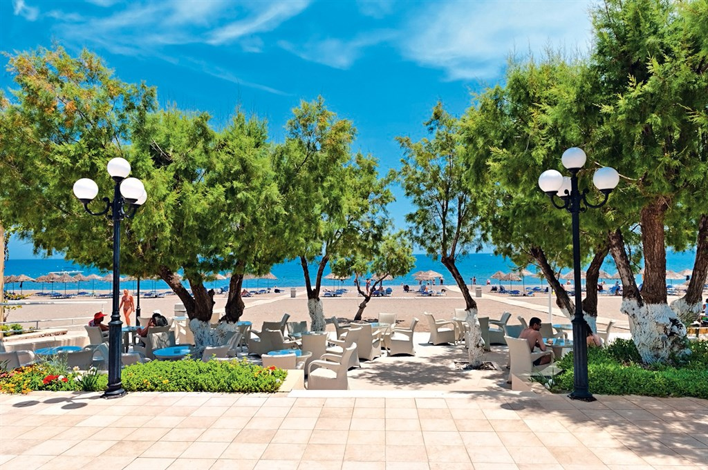 Hotel Blue Sea Beach Resort #4