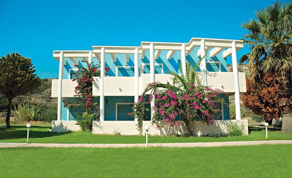 Hotel Blue Sea Beach Resort #5
