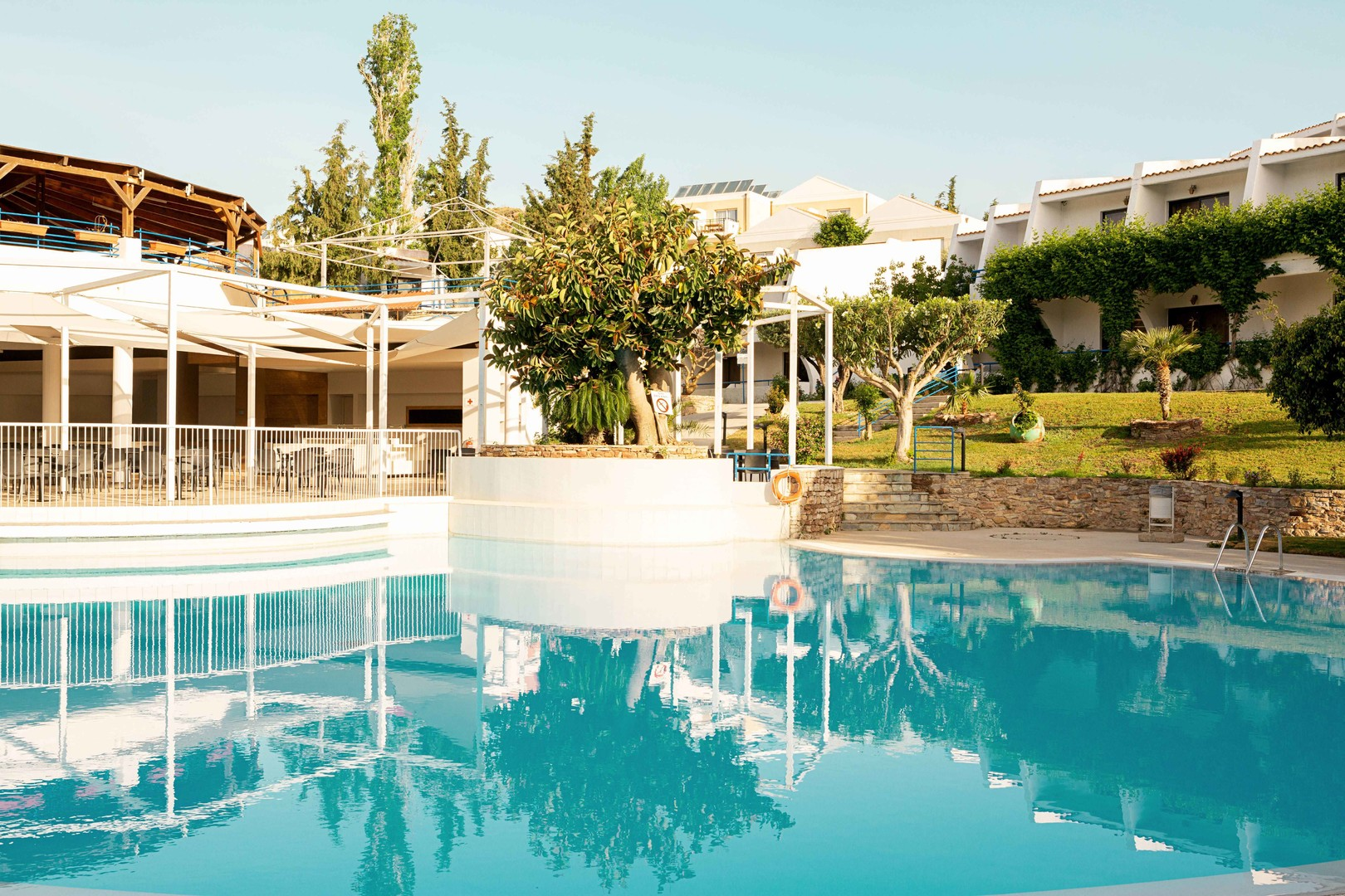 Hotel Cyprotel Faliraki #2