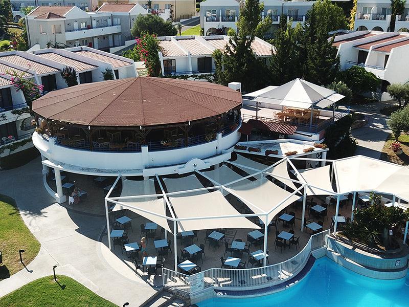 Hotel Cyprotel Faliraki #3