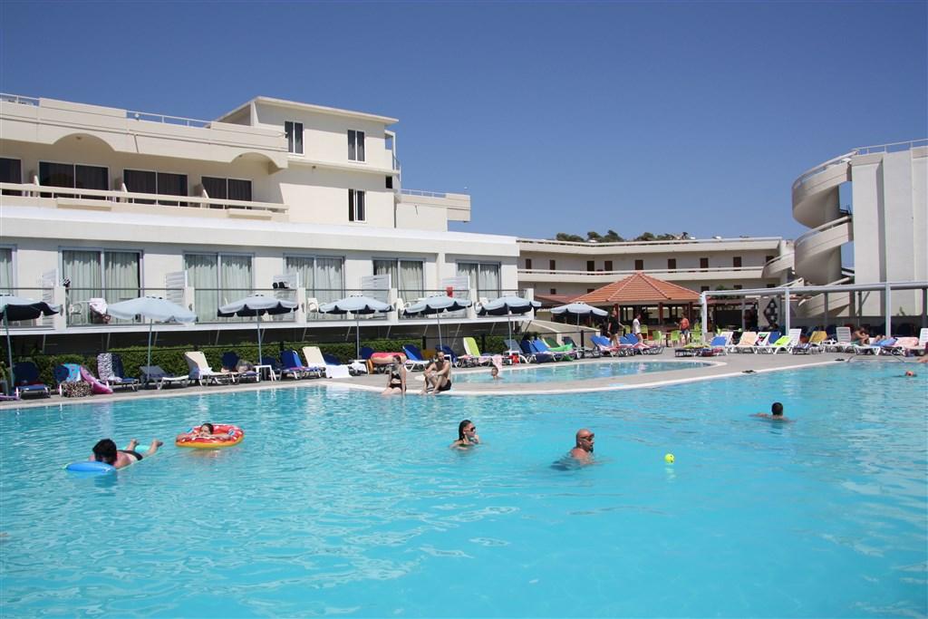Hotel Delfinia #2