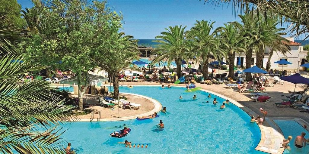 Hotel Esperides Beach Family Resort #4