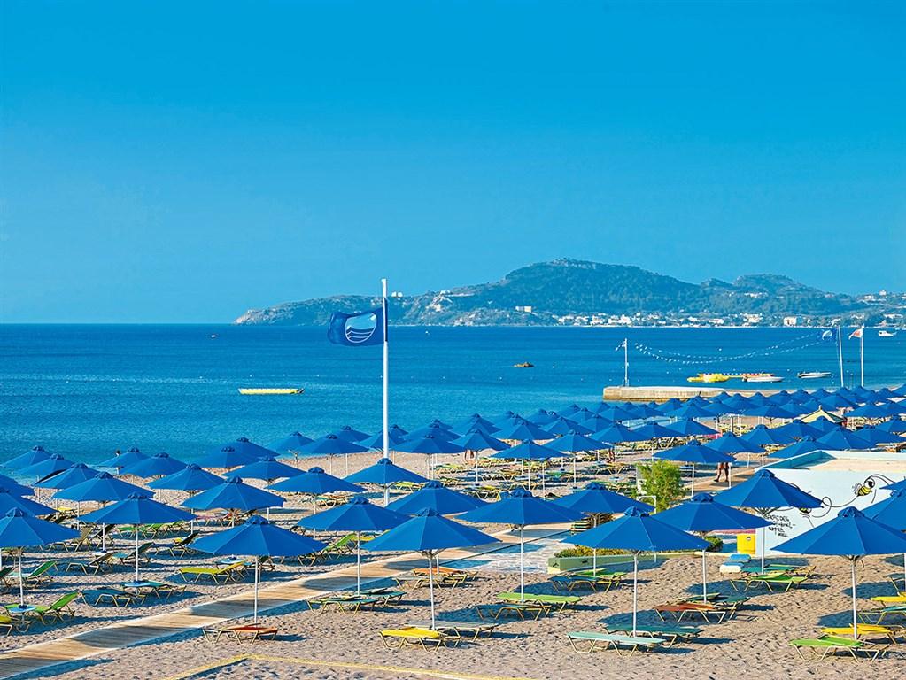 Hotel Esperides Beach Family Resort #6