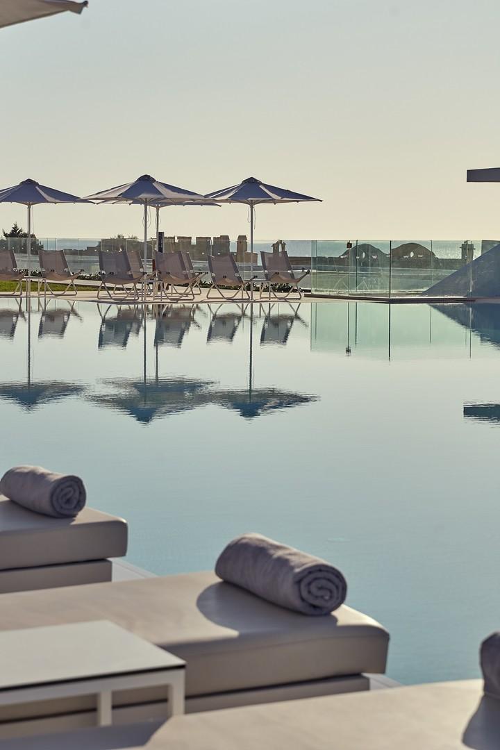 Hotel Lindos Grand Resort #3