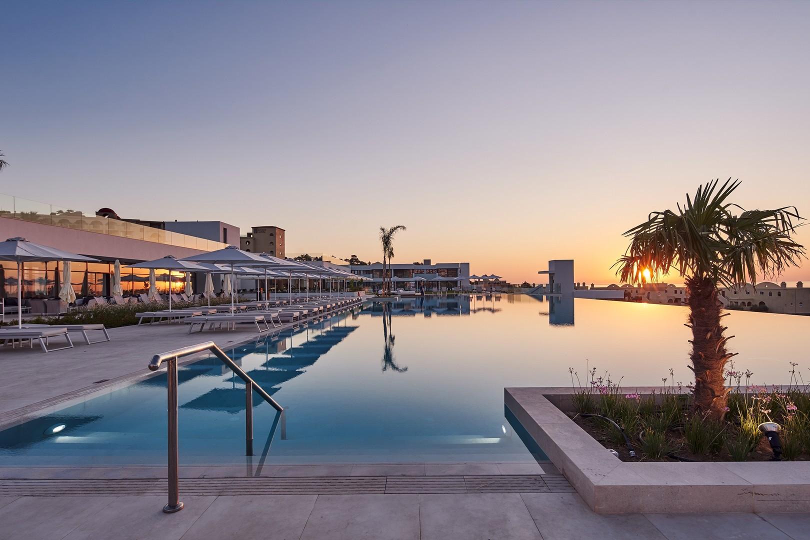 Hotel Lindos Grand Resort #6