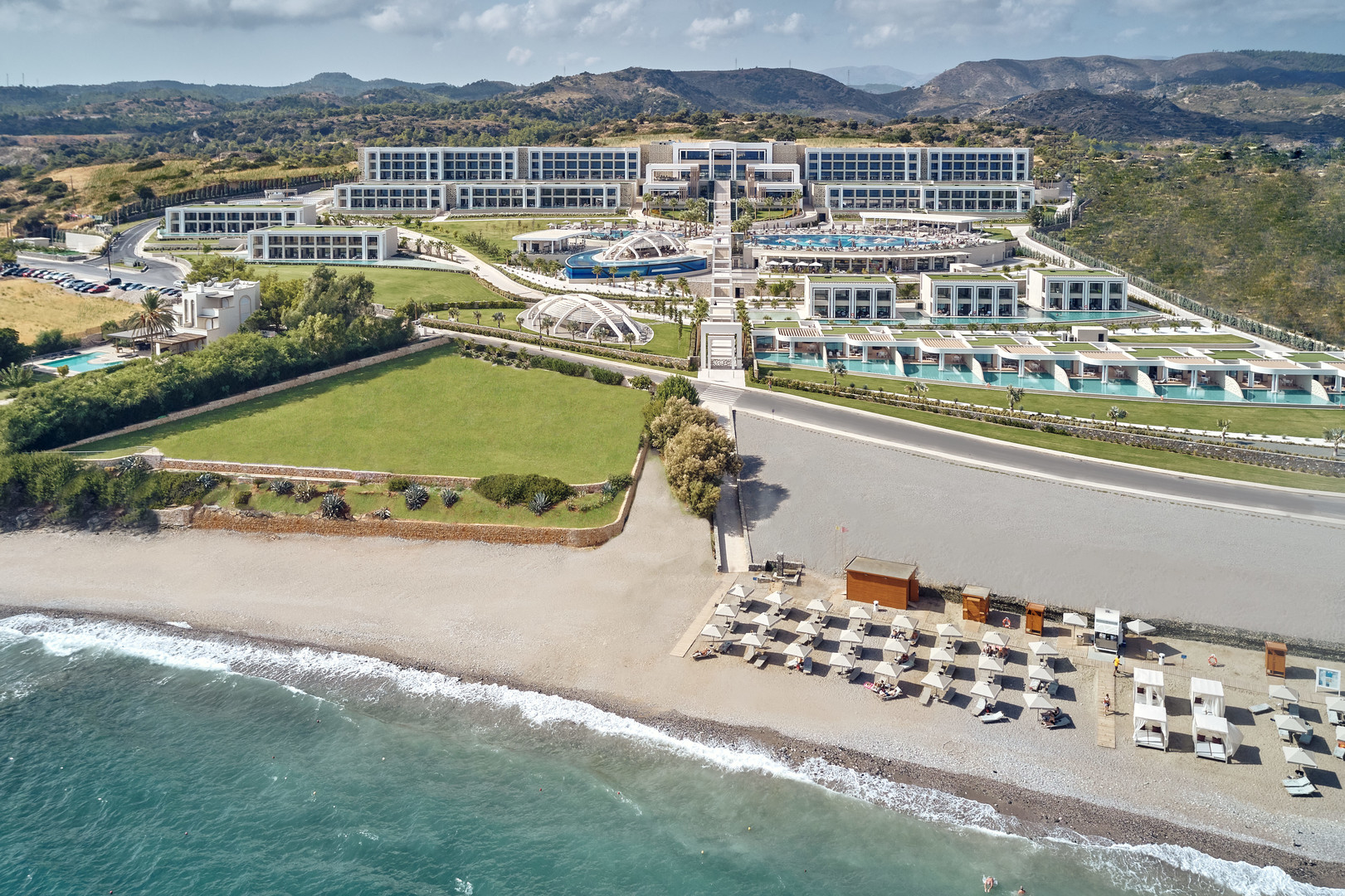 Hotel Mayia Exclusive Resort and Spa