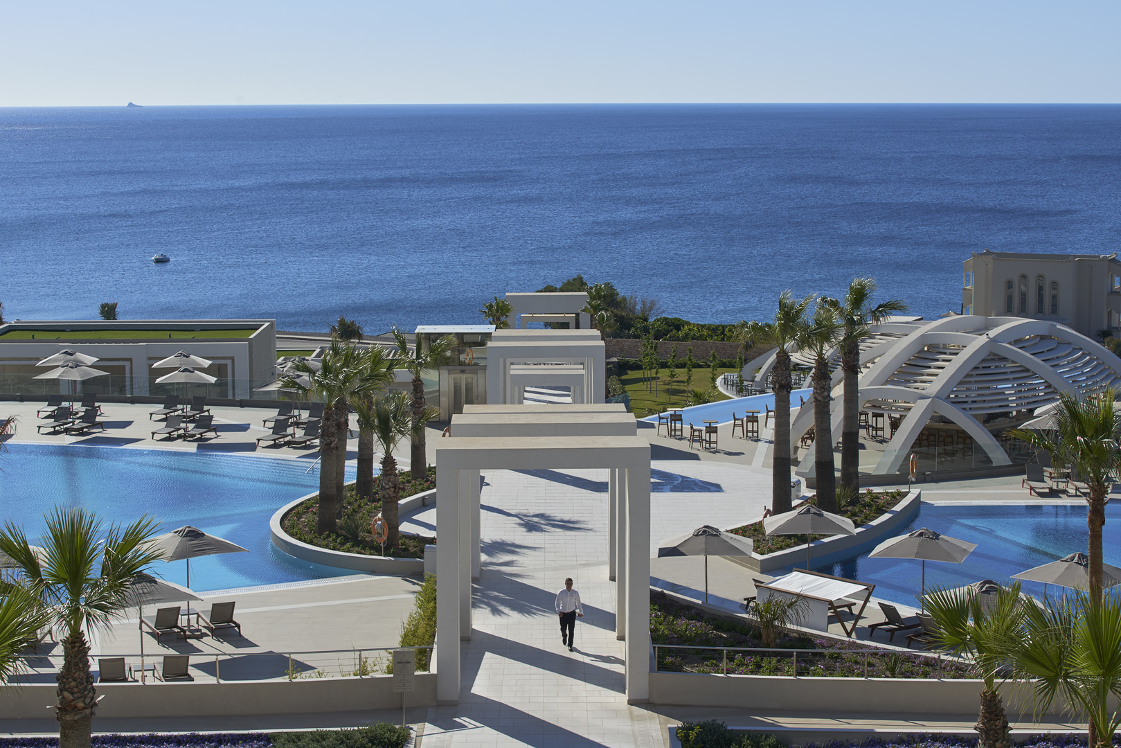 Hotel Mayia Exclusive Resort and Spa #2