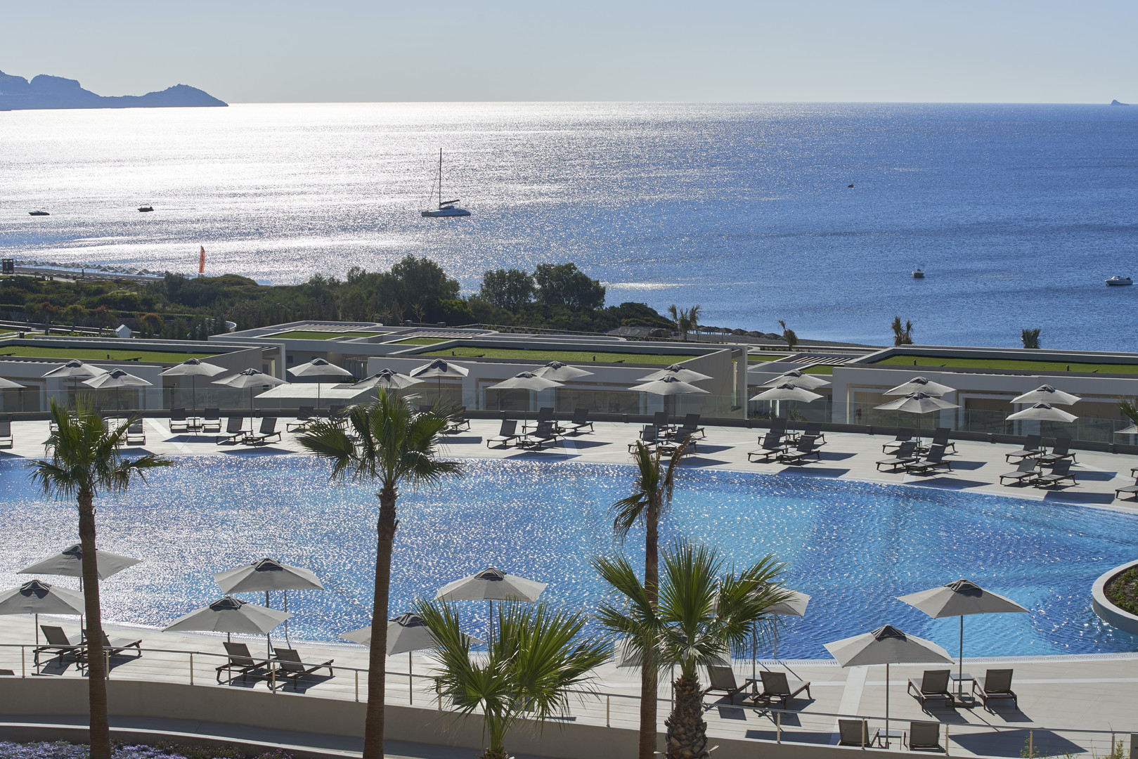 Hotel Mayia Exclusive Resort and Spa #3