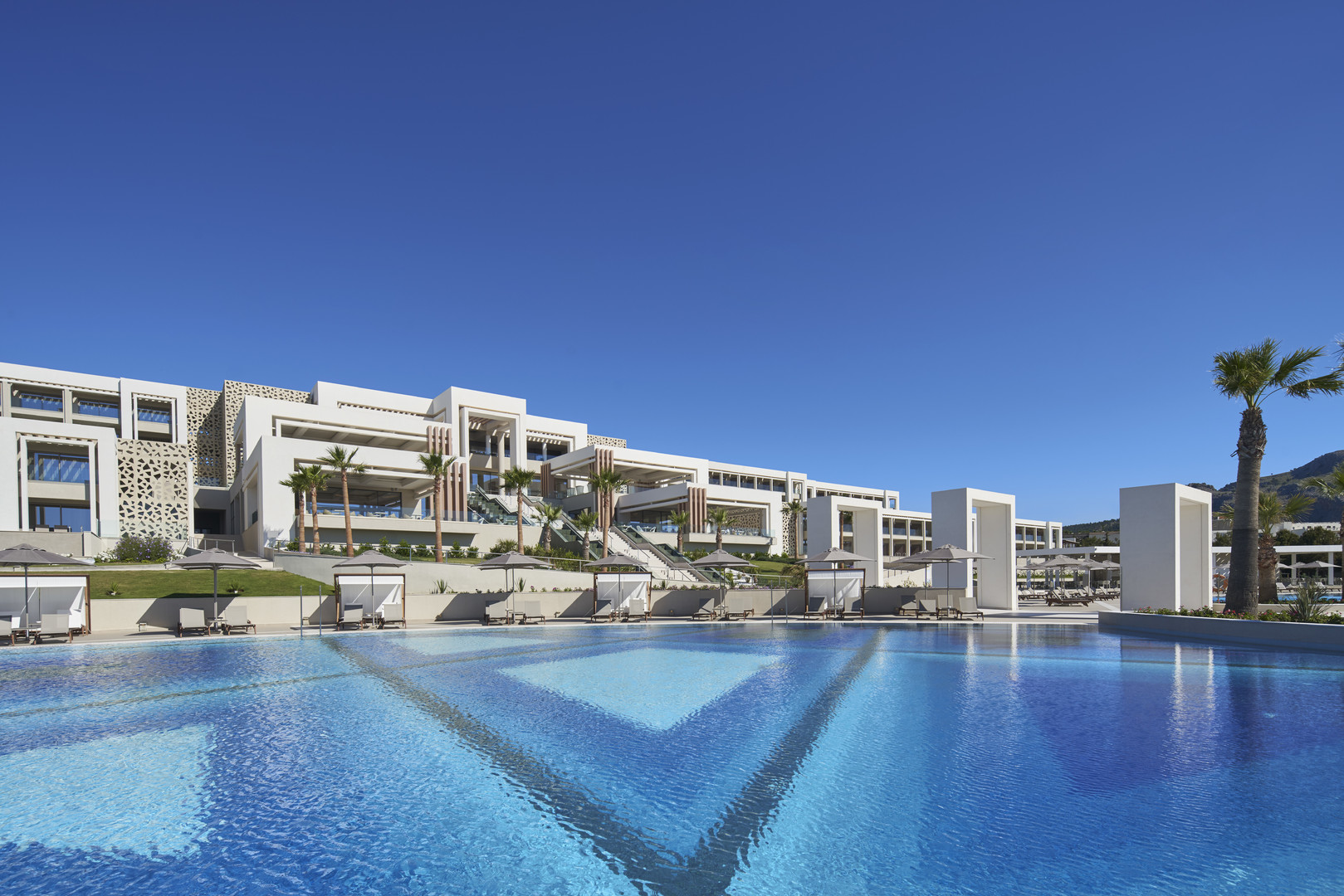 Hotel Mayia Exclusive Resort and Spa #4