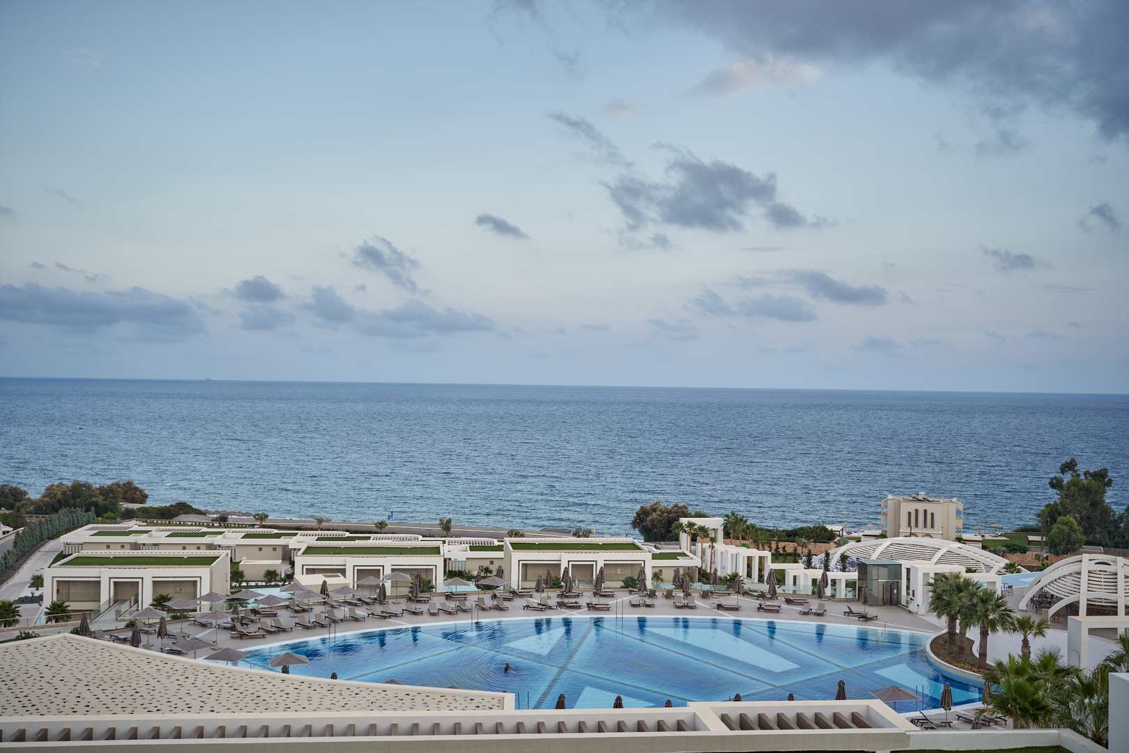 Hotel Mayia Exclusive Resort and Spa #5