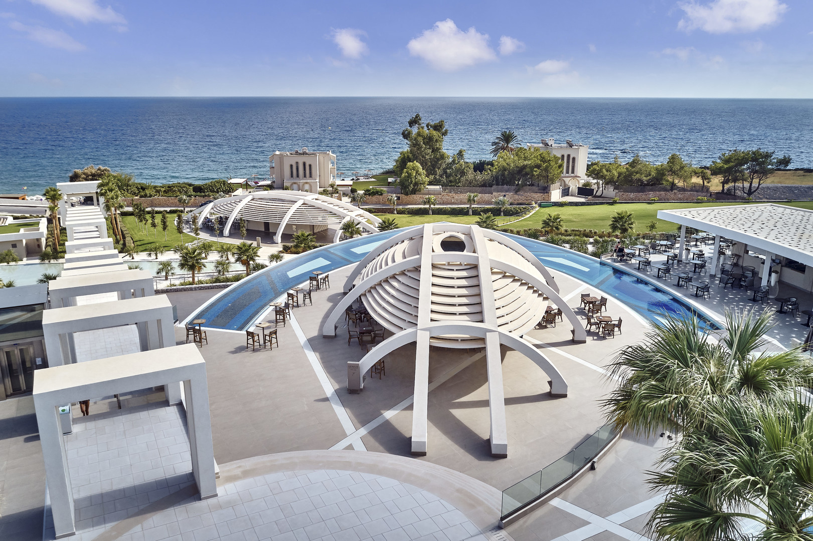 Hotel Mayia Exclusive Resort and Spa #6