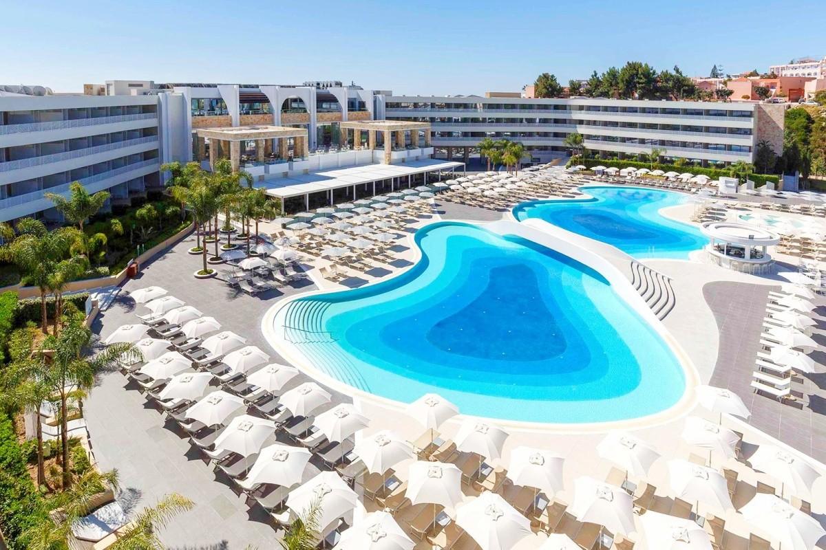 Hotel Princess Andrianna Resort & Spa