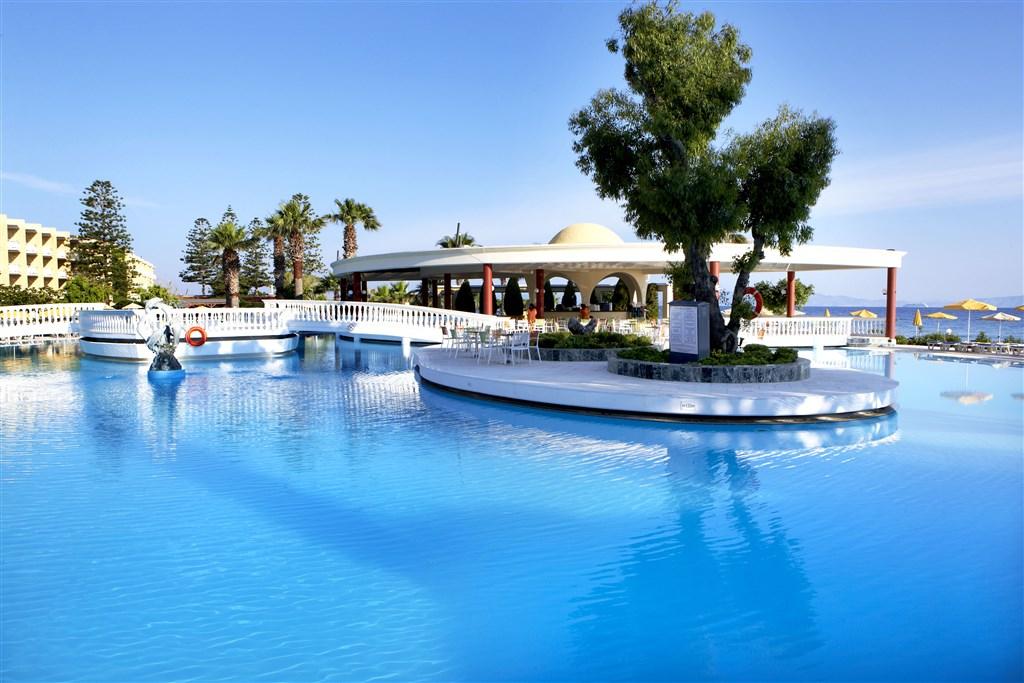 Hotel Sunshine Rhodos #2