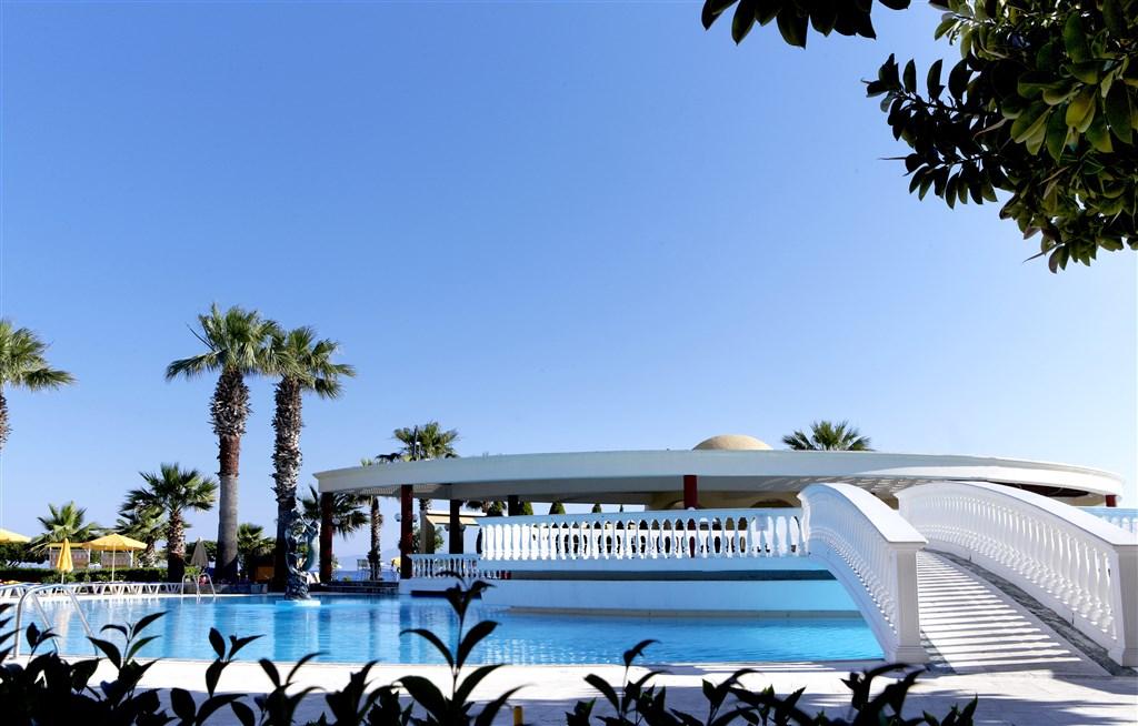Hotel Sunshine Rhodos #3