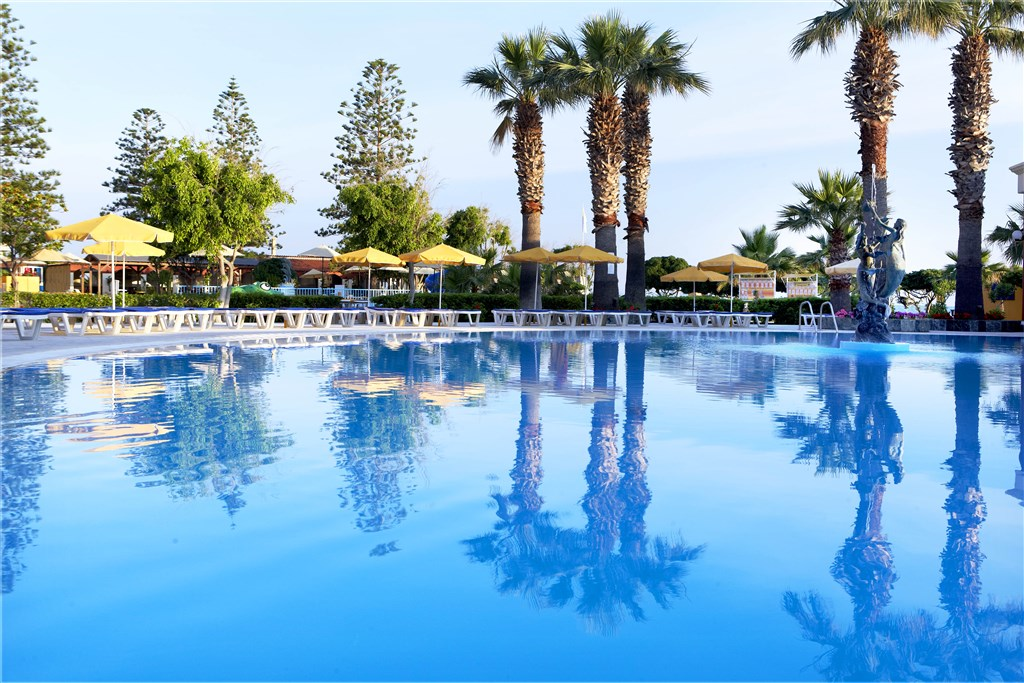 Hotel Sunshine Rhodos #4