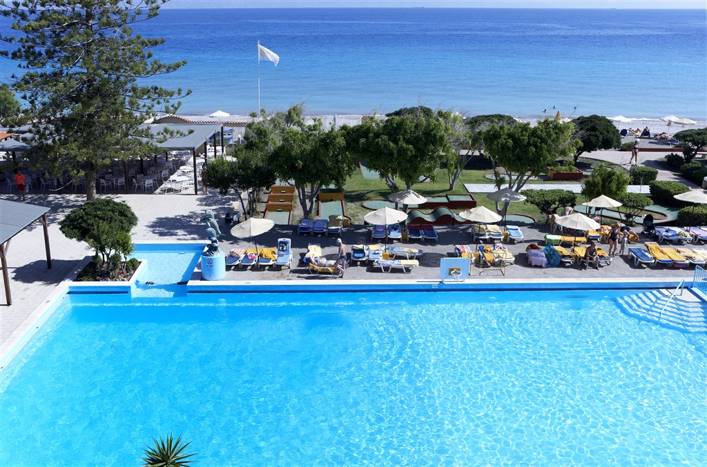 Hotel Sunshine Rhodos #5