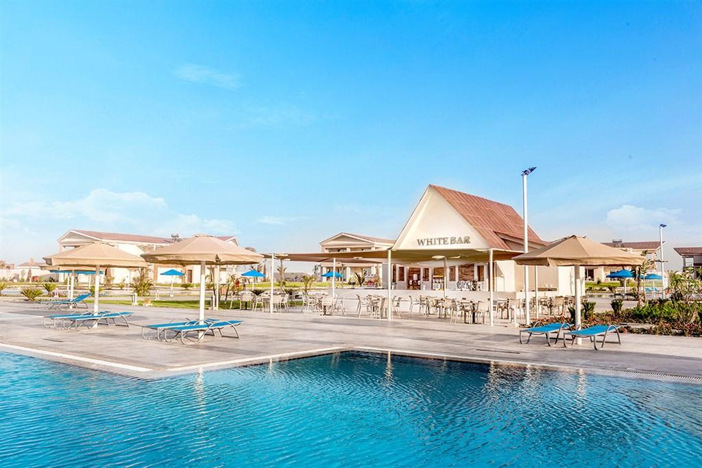 Hotel Pickalbatros - Albatros Sea World Marsa Alam #4