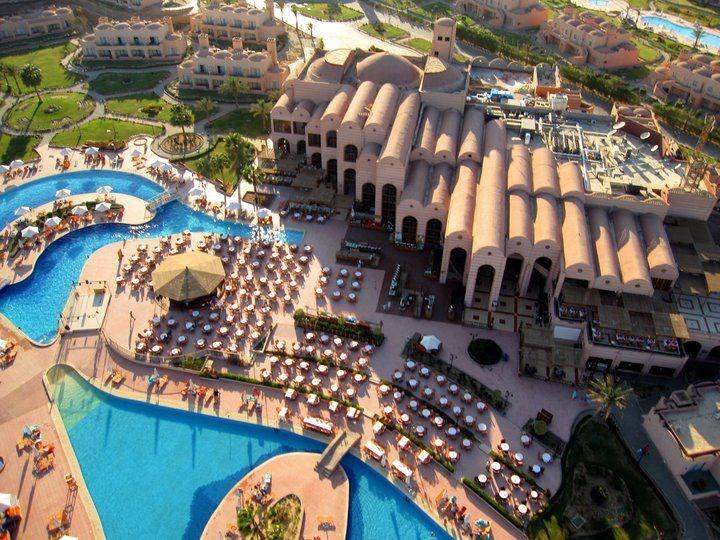 Hotel Club Calimera Akassia Swiss Resort #6