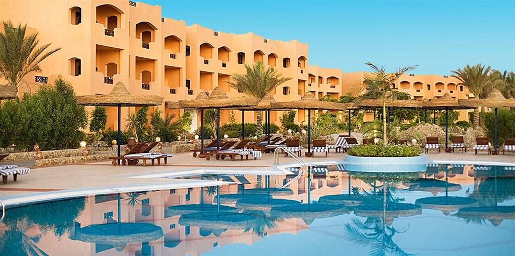 Hotel El Phistone Resort Marsa Alam