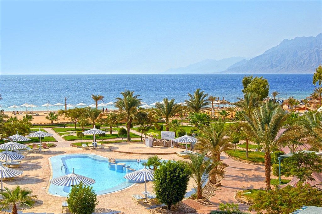 Hotel Hilton Nubian Resort Marsa Alam