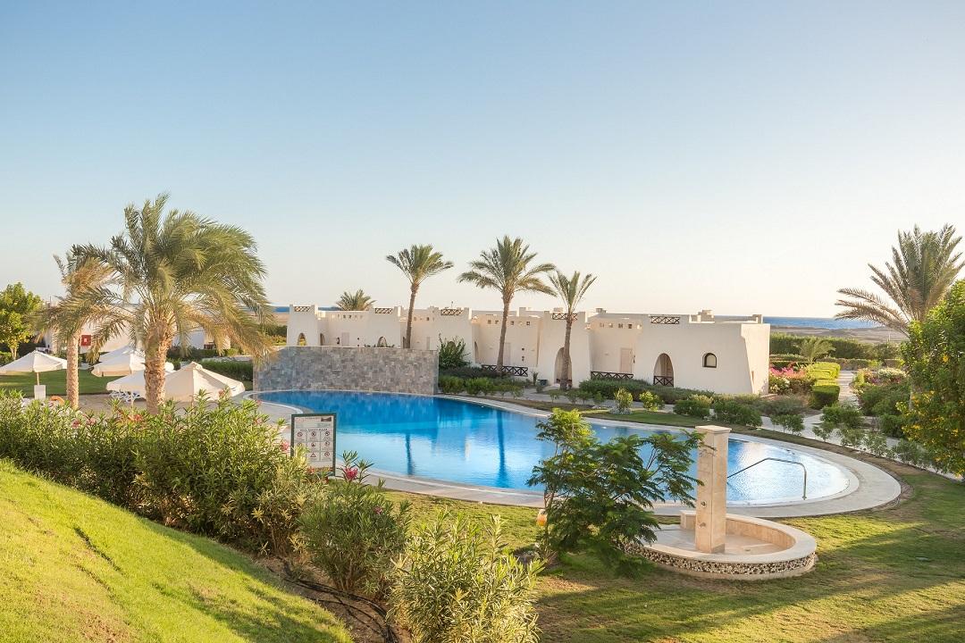 Hotel Hilton Nubian Resort Marsa Alam #2
