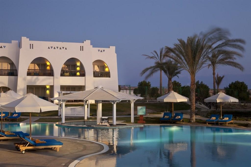 Hotel Hilton Nubian Resort Marsa Alam #4