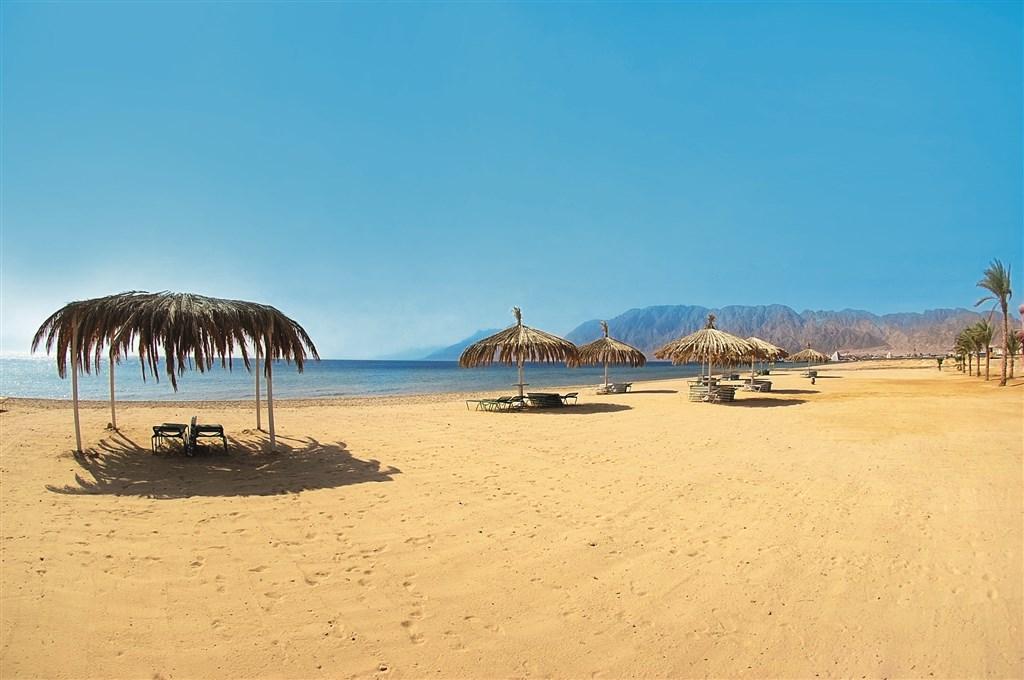 Hotel Hilton Nubian Resort Marsa Alam #5