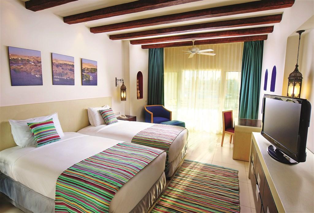 Hotel Hilton Nubian Resort Marsa Alam #6
