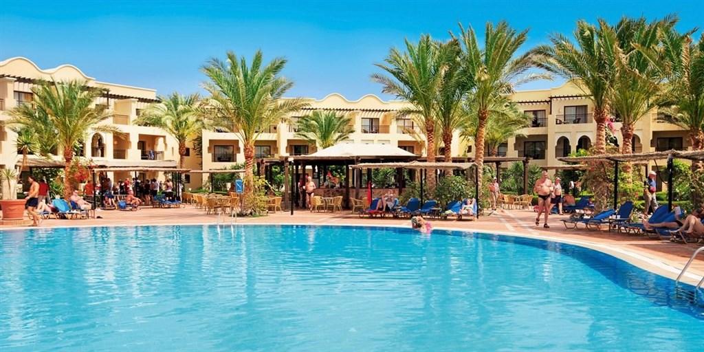 Hotel Jaz Lamaya Resort #2