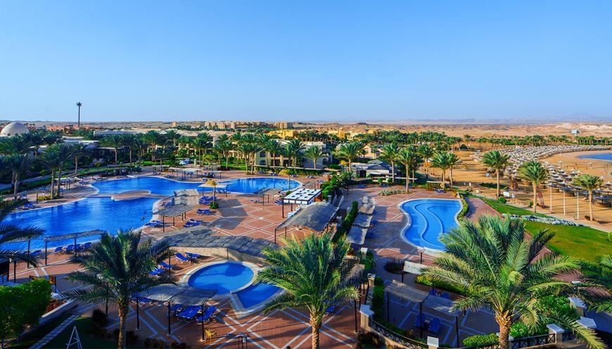 Hotel Jaz Lamaya Resort #3