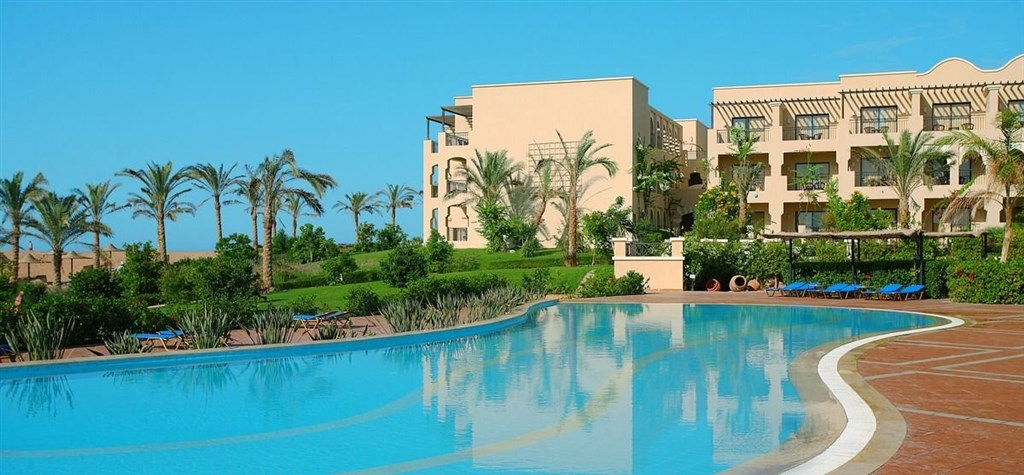 Hotel Jaz Lamaya Resort #4