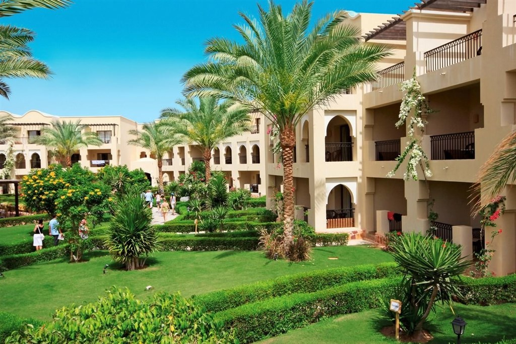 Hotel Jaz Lamaya Resort #5