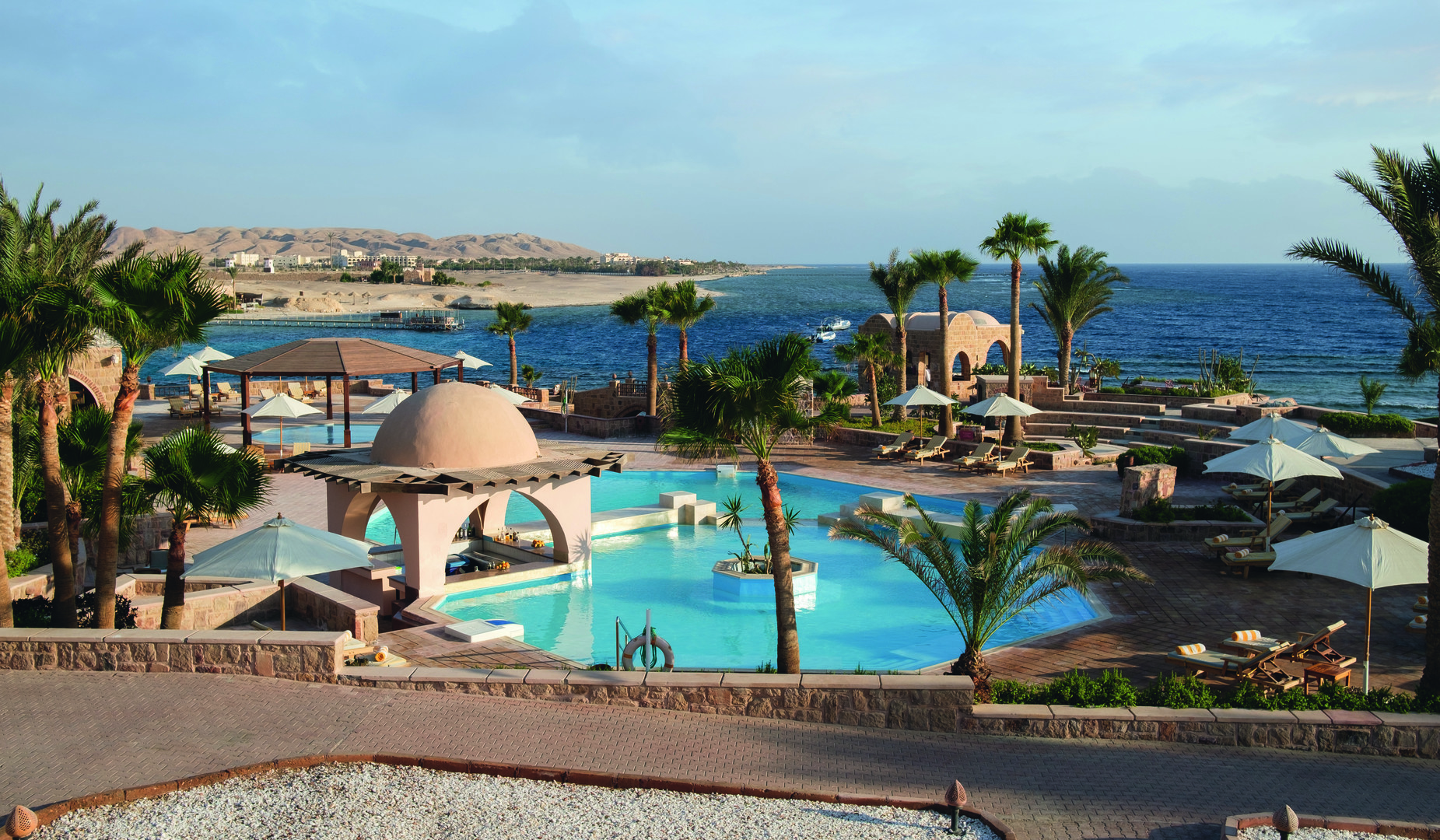 Hotel Movenpick Resort El Quseir
