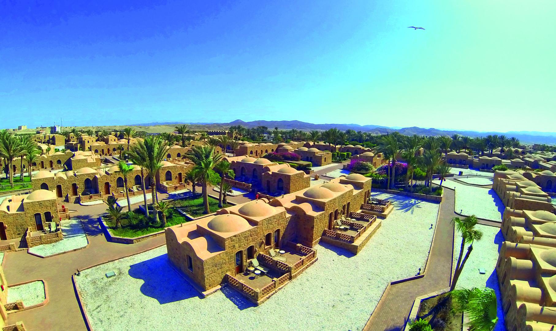 Hotel Movenpick Resort El Quseir #3