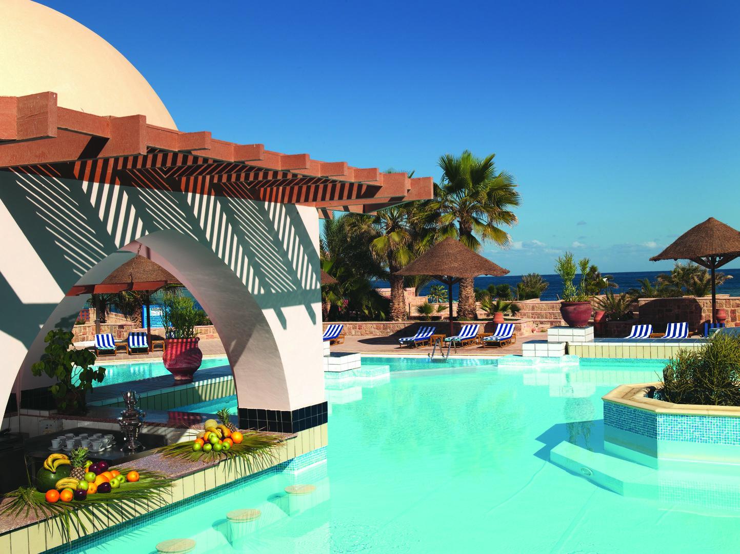 Hotel Movenpick Resort El Quseir #5