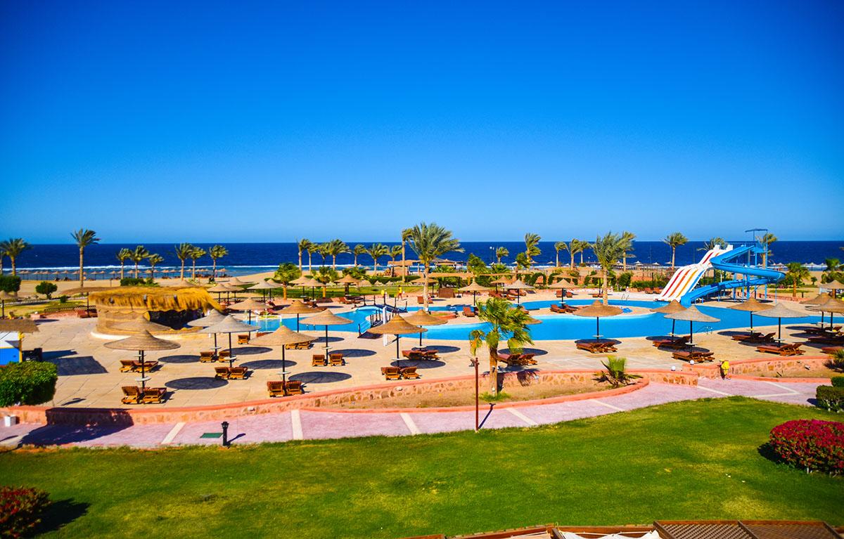 Hotel Jolie Beach Nada Resort